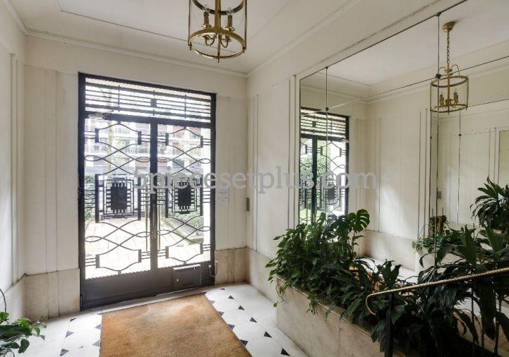 A vendre Paris 16eme Arrondissement 920118367 5 pièces et plus