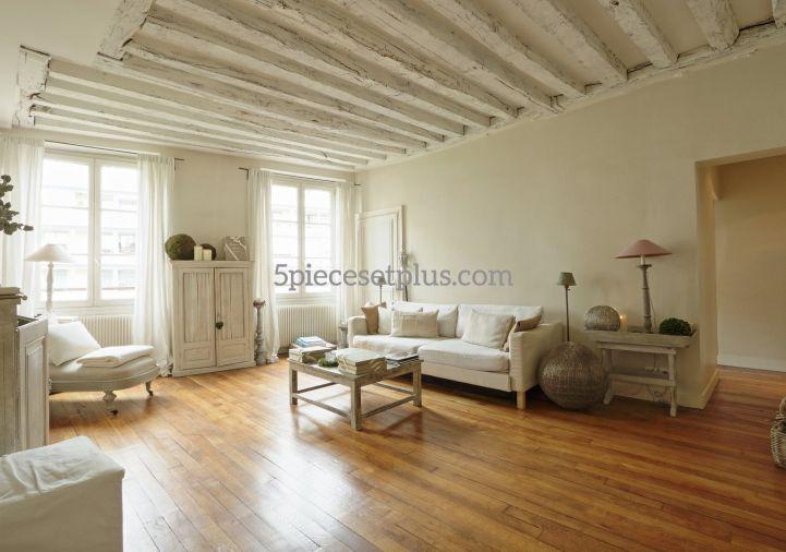 A vendre Saint Germain En Laye 920118451 5 pièces et plus