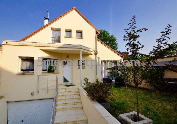 A vendre Maisons Laffitte 920118460 5 pièces et plus