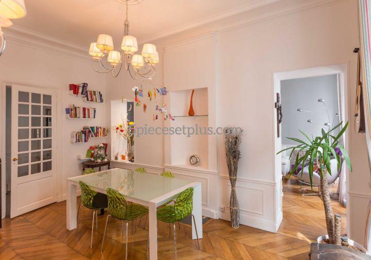 A vendre Paris 17eme Arrondissement 920118466 5 pièces et plus