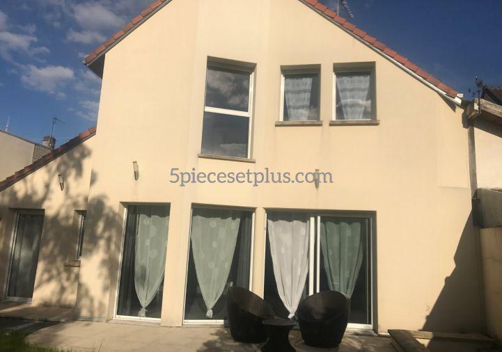 A vendre Maisons Laffitte 920118482 5 pièces et plus