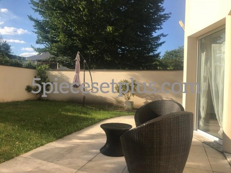 A vendre  Maisons Laffitte | Réf 920118482 - 5 pièces et plus