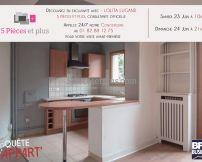 A vendre Becon Les Bruyeres  920118500 5 pièces et plus
