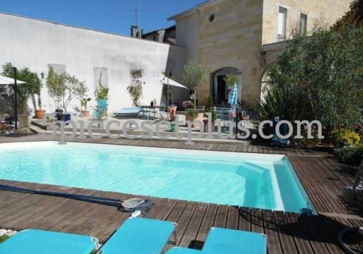 A vendre Saint Medard De Guizieres 920118510 5 pièces et plus
