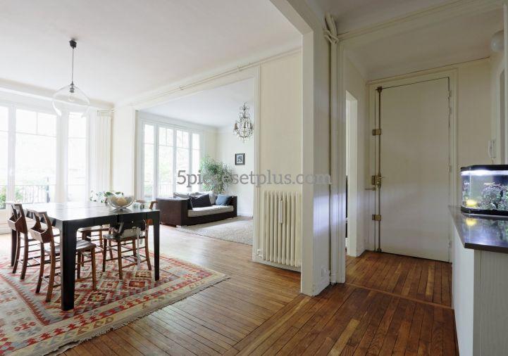 A vendre Paris 16eme Arrondissement 920118533 5 pièces et plus