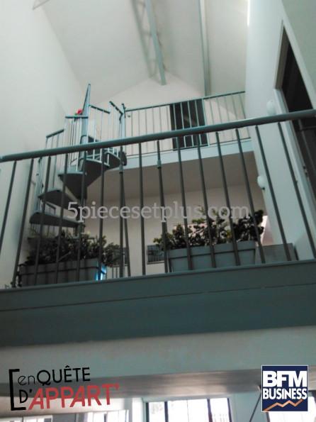A vendre Saint Ouen 920118550 5 pièces et plus
