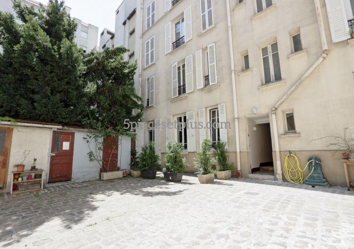 A vendre Paris 12eme Arrondissement 920118567 5 pièces et plus