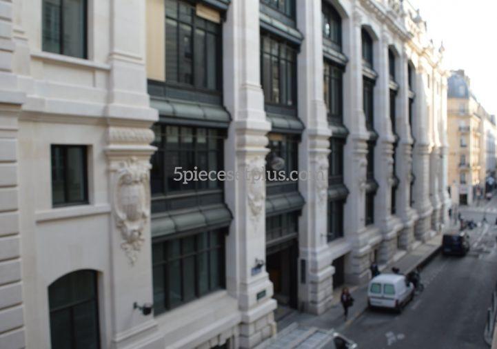 A vendre Paris 2eme Arrondissement 920118629 5 pièces et plus