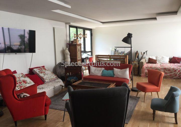 A vendre Asnieres Sur Seine 920118631 5 pièces et plus