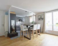 A vendre Paris 15eme Arrondissement  920118645 5 pièces et plus