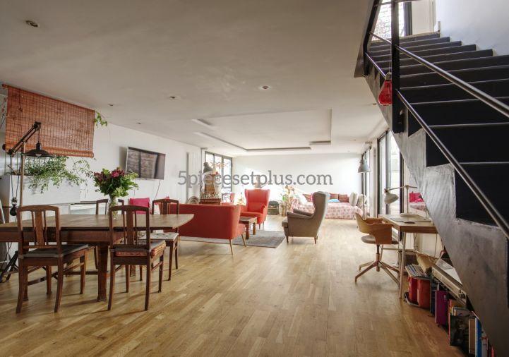A vendre Asnieres Sur Seine 920118670 5 pièces et plus
