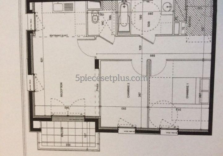 A vendre Appartement neuf Asnieres Sur Seine | Réf 920118779 - 5 pièces et plus