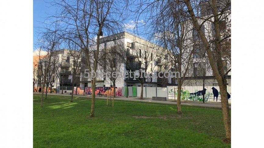 A vendre  Asnieres Sur Seine | Réf 920118779 - 5 pièces et plus