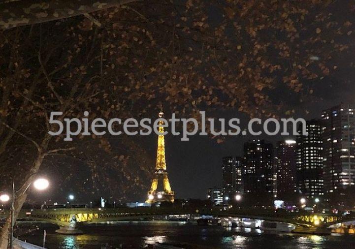 A louer Paris 16eme Arrondissement 920118906 5 pièces et plus