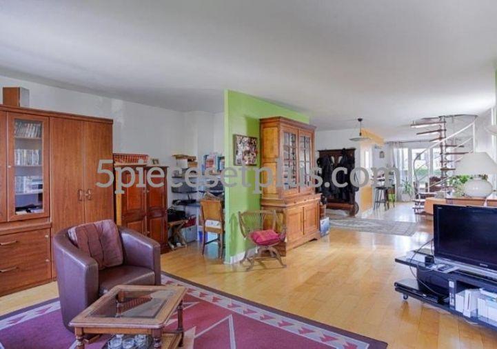 A vendre Nanterre 920118907 5 pièces et plus