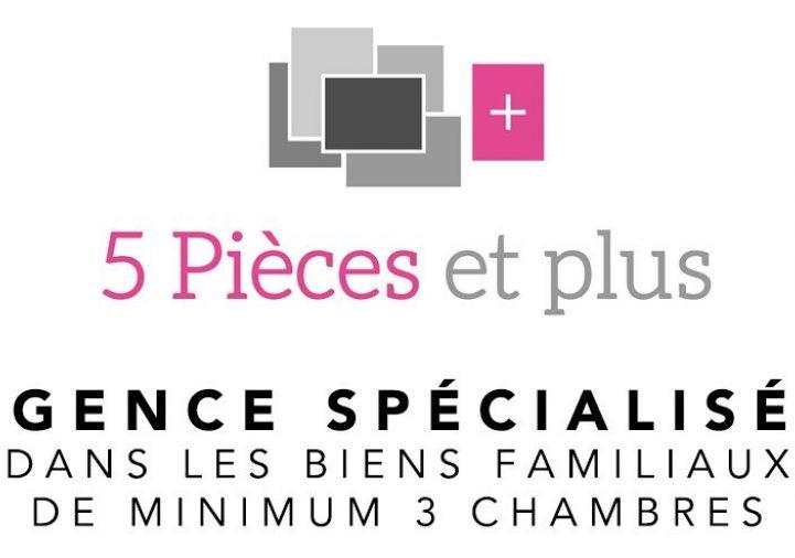 A vendre Saint Leu La Foret 920118960 5 pièces et plus