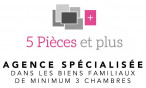 A vendre Nanterre 920119009 5 pièces et plus