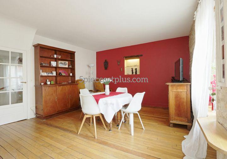 A vendre Montesson 920119029 5 pièces et plus