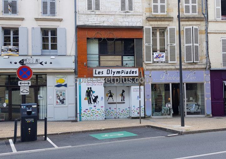 A vendre Bergerac 920119032 5 pièces et plus