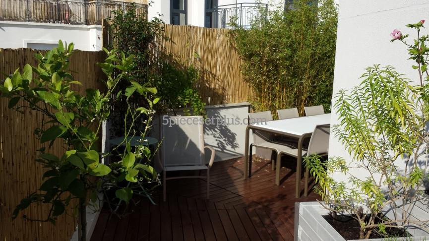 A vendre  Asnieres Sur Seine | Réf 920119075 - 5 pièces et plus