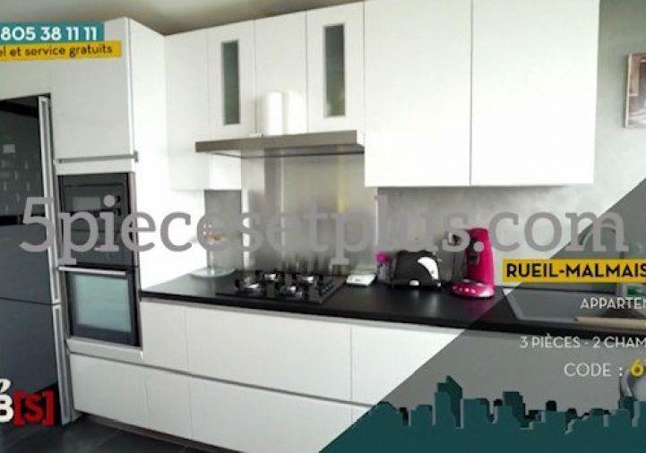 A vendre Rueil Malmaison 920119111 5 pièces et plus