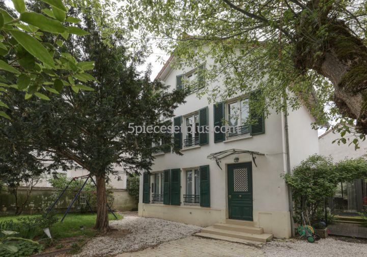 A vendre Maisons Laffitte 920119134 5 pièces et plus