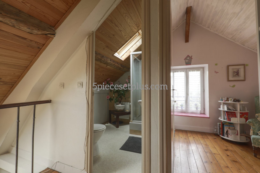A vendre  Maisons Laffitte | Réf 920119134 - 5 pièces et plus