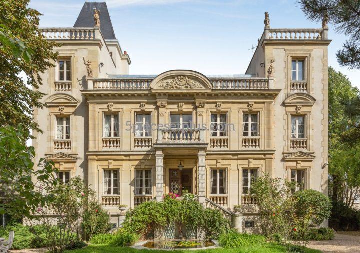 A vendre Maisons Laffitte 920119168 5 pièces et plus