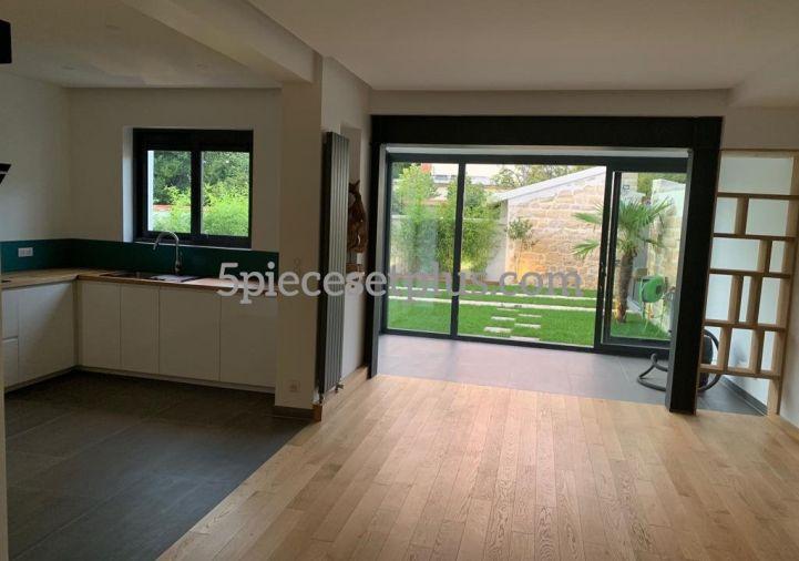 A vendre Croissy Sur Seine 920119270 5 pièces et plus