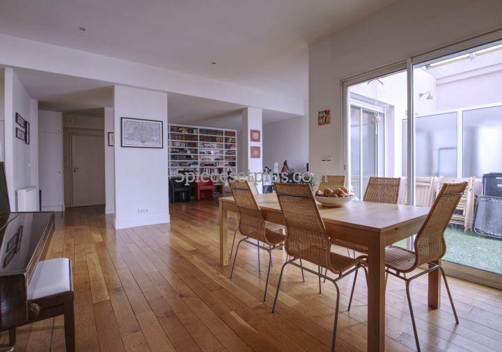 A vendre Appartement terrasse Puteaux | Réf 920119344 - 5 pièces et plus
