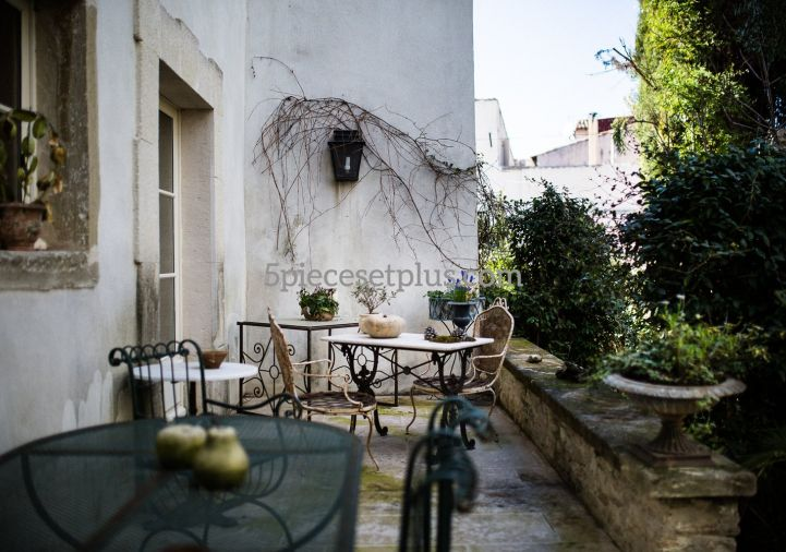 A vendre L'isle Sur La Sorgue 920119359 5 pièces et plus