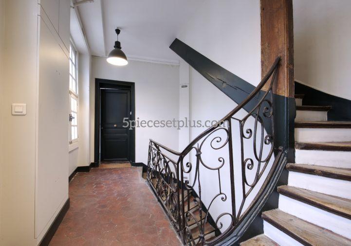 A vendre Paris 4eme Arrondissement 920119404 5 pièces et plus