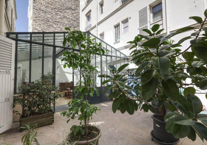 A vendre Paris 17eme Arrondissement 920119408 5 pièces et plus