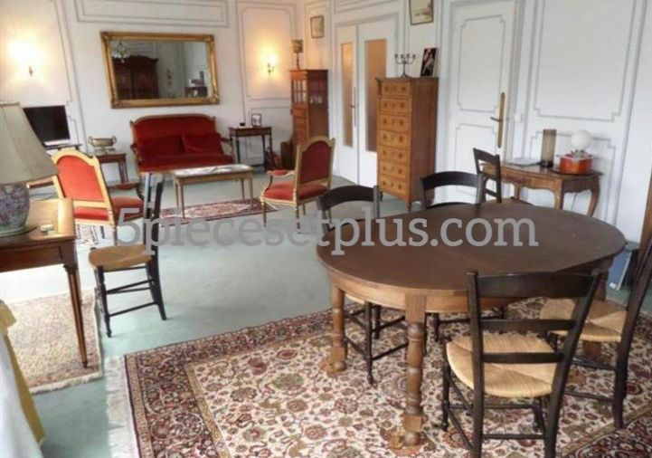 A vendre Le Vesinet 920119456 5 pièces et plus