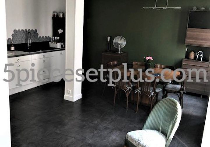 A vendre Neuilly Sur Seine 920119459 5 pièces et plus