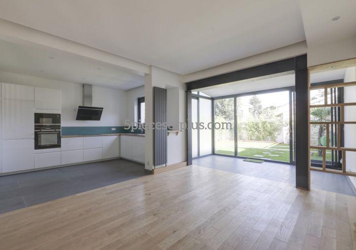 A vendre Croissy Sur Seine 920119659 5 pièces et plus