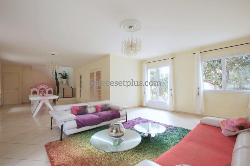 A vendre Rosny Sous Bois 920119850 5 pièces et plus
