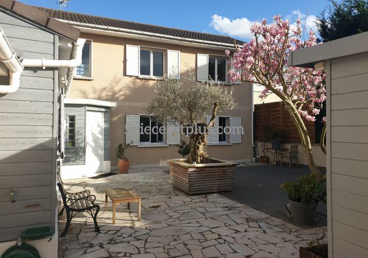 A vendre Maison rénovée Rosny Sous Bois | Réf 920119866 - 5 pièces et plus