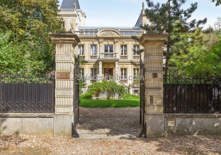 A vendre Saint Germain En Laye 920119871 5 pièces et plus
