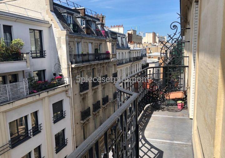 A louer Paris 17eme Arrondissement 920119880 5 pièces et plus