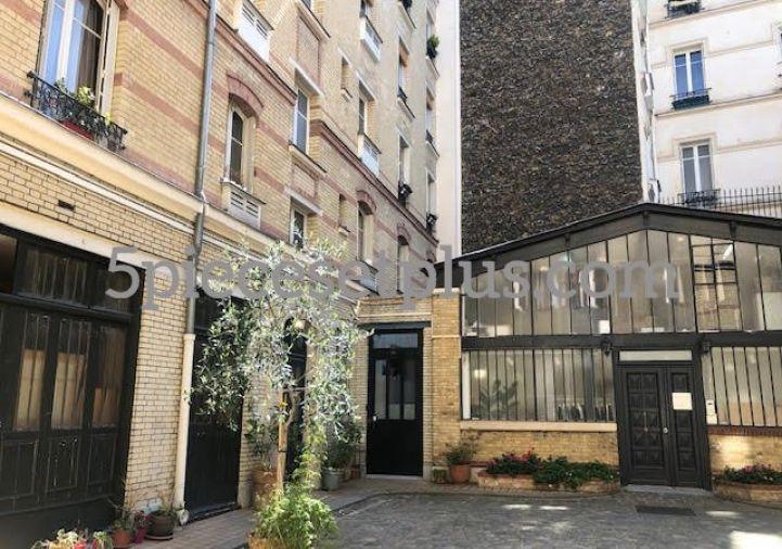 A vendre Paris 3eme Arrondissement 920119905 5 pièces et plus