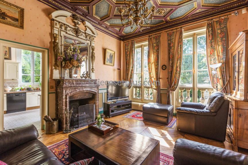 A vendre Maisons Laffitte 920119919 5 pièces et plus