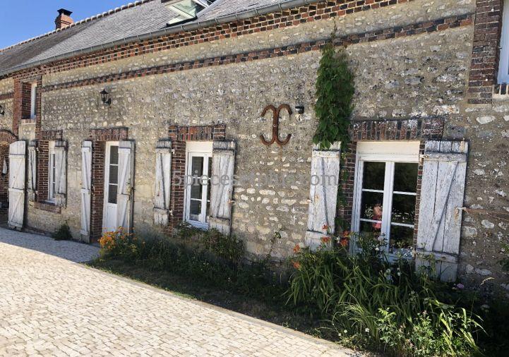 A vendre Le Merlerault 920119930 5 pièces et plus