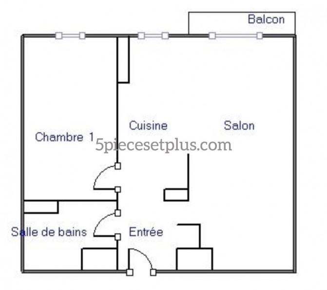 A vendre  Paris 11eme Arrondissement   Réf 920119934 - 5 pièces et plus