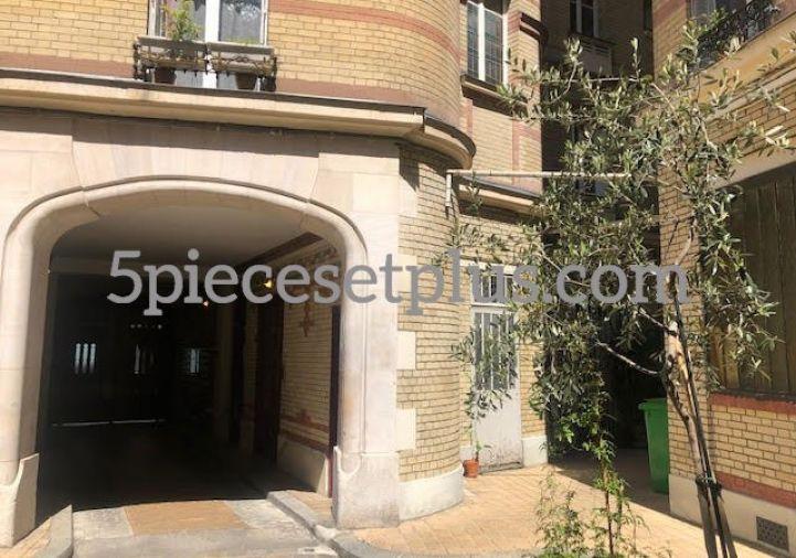 A vendre Paris 3eme Arrondissement 920119950 5 pièces et plus
