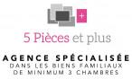 A vendre  Villemomble   Réf 920119971 - 5 pièces et plus