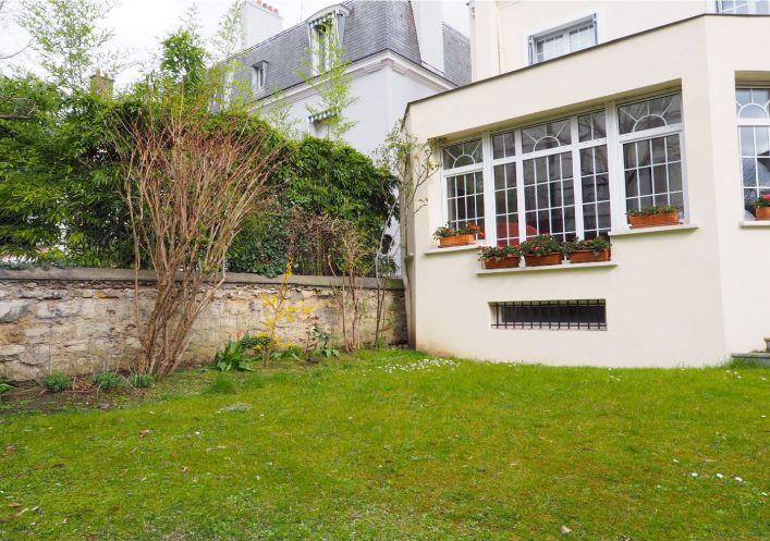 A vendre Asnieres Sur Seine 920122479 Crefimo