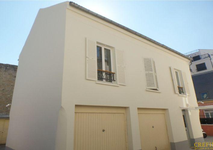 A vendre Asnieres Sur Seine 920123845 Crefimo