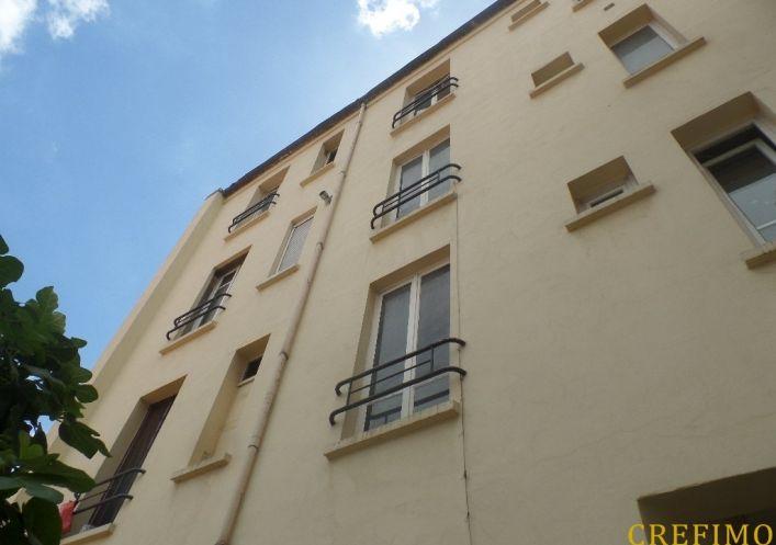 A vendre Asnieres Sur Seine 920124496 Crefimo