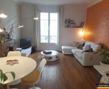 A vendre Courbevoie 920124510 Crefimo